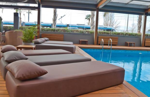 фотографии Bomo Club Palace Hotel (ex. Palace Hotel Glyfada) изображение №64