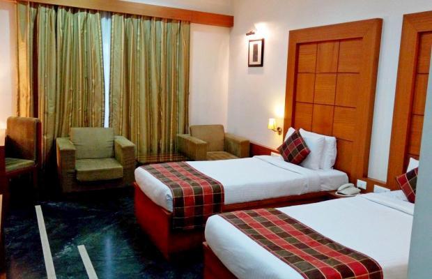 фото Inder Residency изображение №2