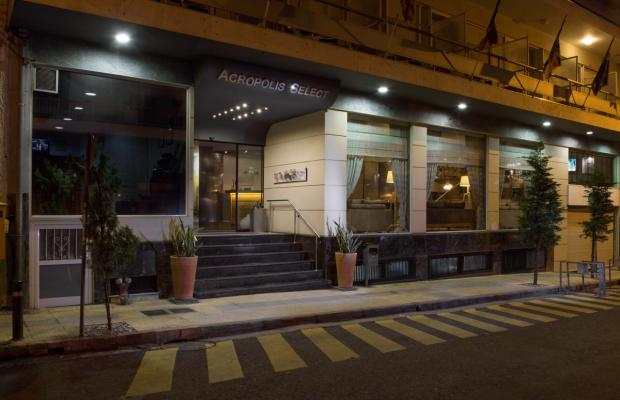 фотографии Acropolis Select Hotel Athens изображение №24