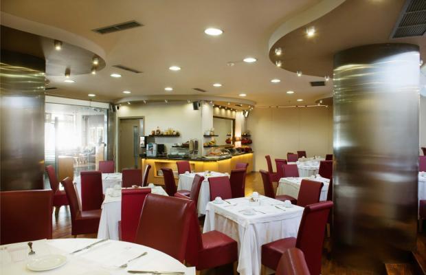 фото отеля Acropolis Select Hotel Athens изображение №5