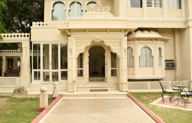 фотографии отеля Ram Pratap Palace изображение №27