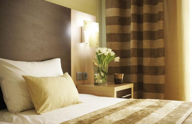 фотографии отеля Anessis изображение №11