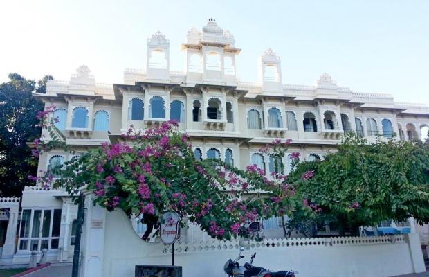 фотографии отеля Ram Pratap Palace изображение №3