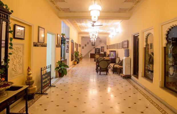 фотографии отеля Swaroop Vilas изображение №15