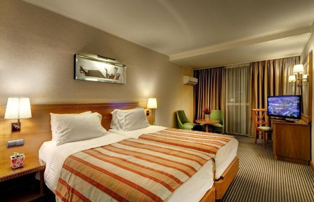 фотографии отеля President Hotel изображение №35