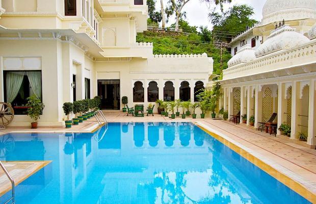 фото отеля Swaroop Vilas изображение №1
