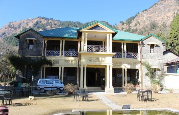 фото отеля Balrampur House Nainital изображение №1