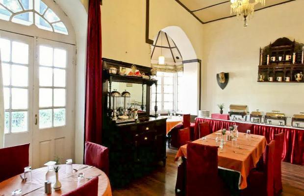 фото отеля The Palace Belvedere (ex. WelcomHeritage Palace Belvedere) изображение №13