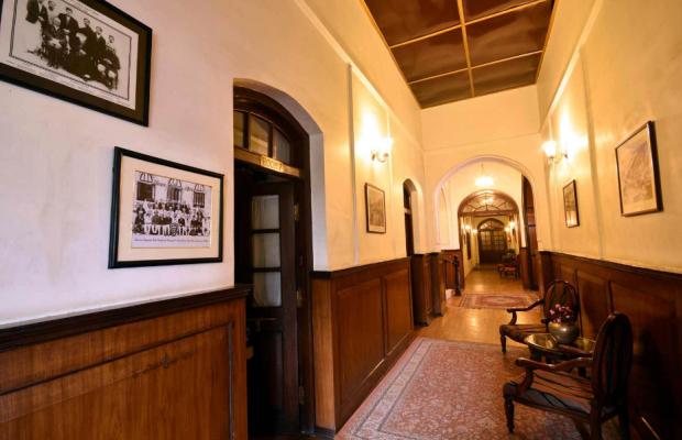 фото отеля The Palace Belvedere (ex. WelcomHeritage Palace Belvedere) изображение №9