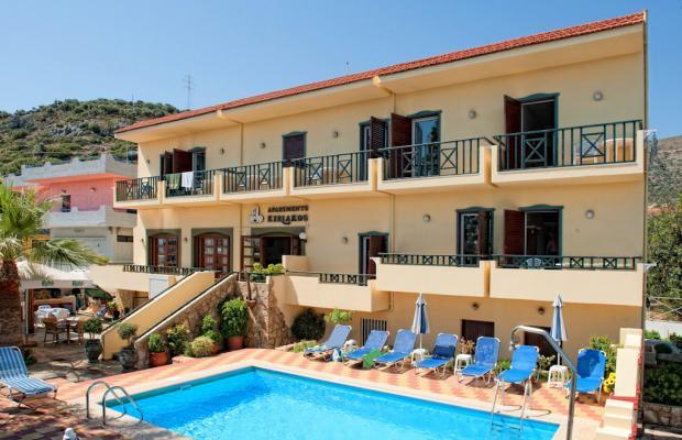 фото отеля Kyriakos изображение №1