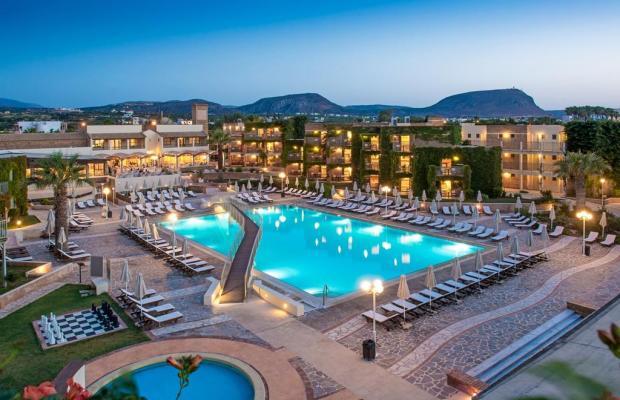 фотографии отеля Bella Beach (ex. Aquis Bella Beach Hotel) изображение №15
