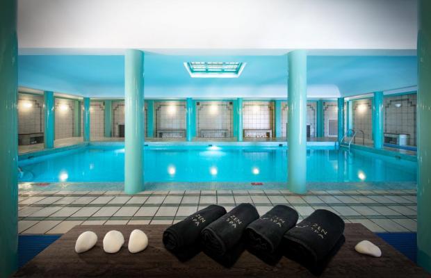 фото отеля Bella Beach (ex. Aquis Bella Beach Hotel) изображение №5