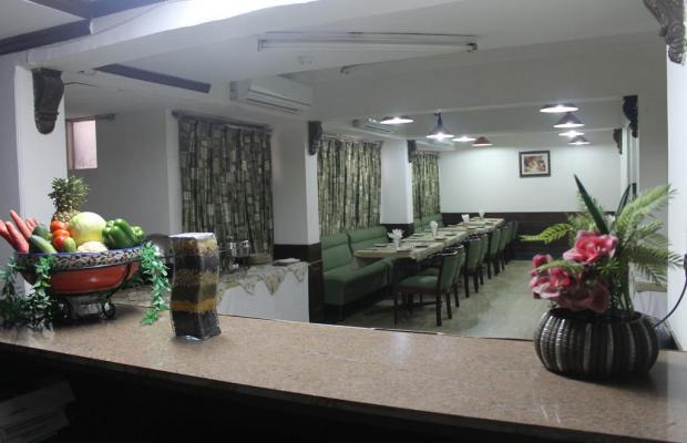 фотографии отеля Hotel Asian International изображение №23