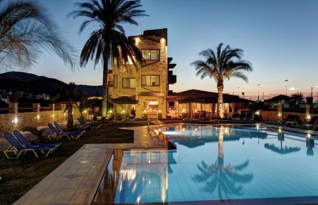 фото отеля Danelis Studios & Apartments изображение №5