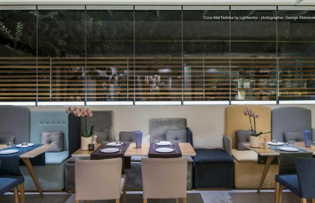 фото отеля Coco-Mat Hotel Nafsika изображение №49