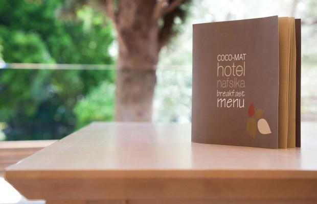 фотографии отеля Coco-Mat Hotel Nafsika изображение №39