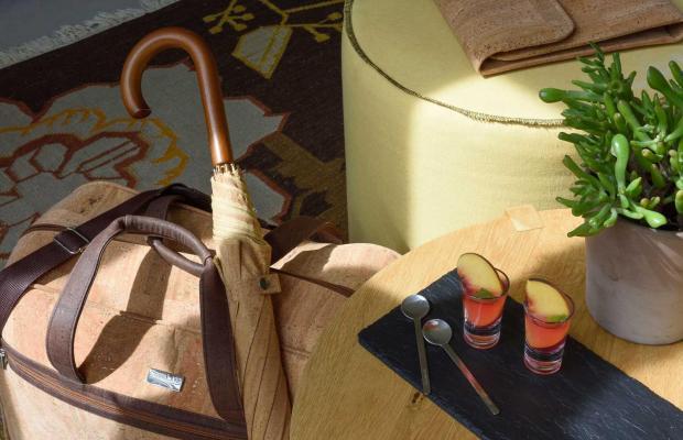 фотографии отеля Coco-Mat Hotel Nafsika изображение №27