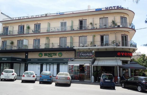 фото отеля Miramare Hotel изображение №17