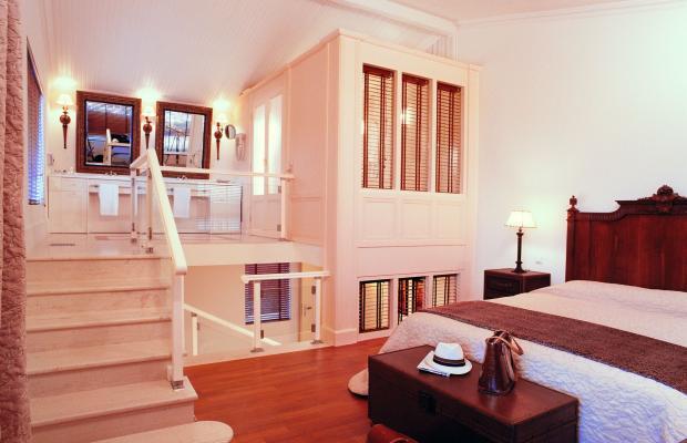 фото отеля Elounda Gulf Villas & Suites изображение №41
