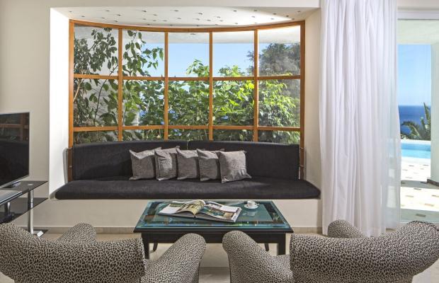 фото отеля Elounda Gulf Villas & Suites изображение №29