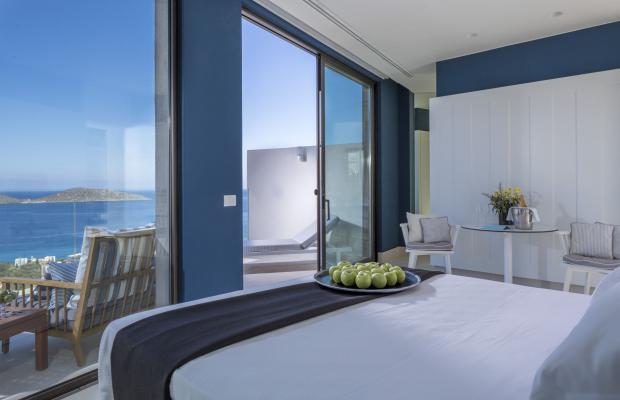 фото Elounda Gulf Villas & Suites изображение №18