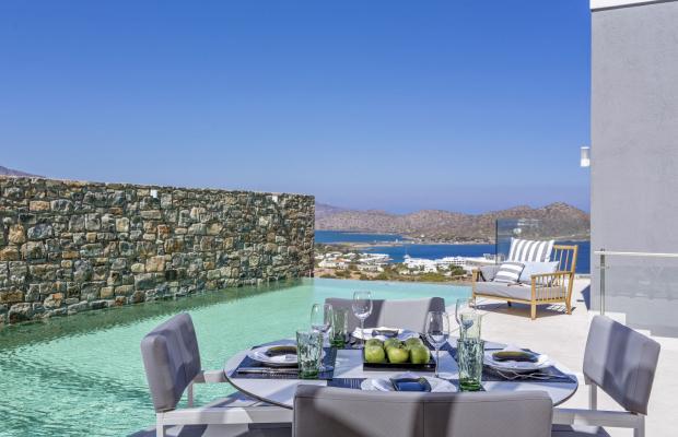 фото отеля Elounda Gulf Villas & Suites изображение №13