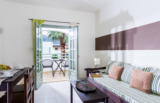 фото отеля Angela Suites Boutique Hotel изображение №13