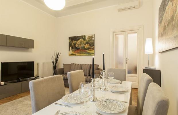 фотографии отеля Milan Royal Suites Magenta Palace изображение №19