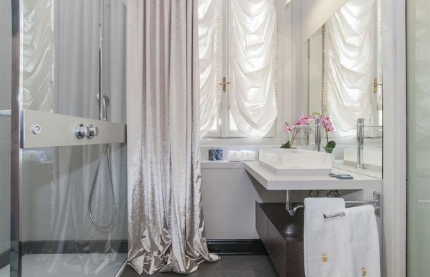 фотографии отеля Milan Royal Suites Magenta Palace изображение №11