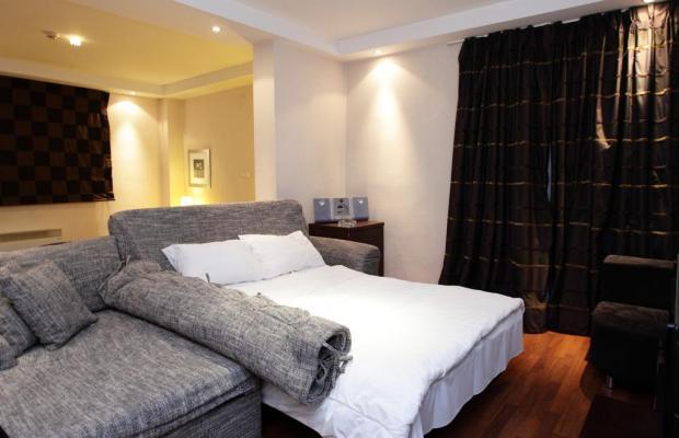 фото отеля Athina Airport Hotel (ex. Athina Palace Hotel) изображение №17