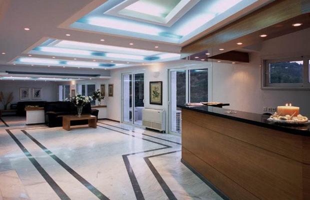 фото Cape Kanapitsa Hotel & Suites изображение №6