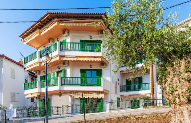 фотографии Xenios villa Solena изображение №8