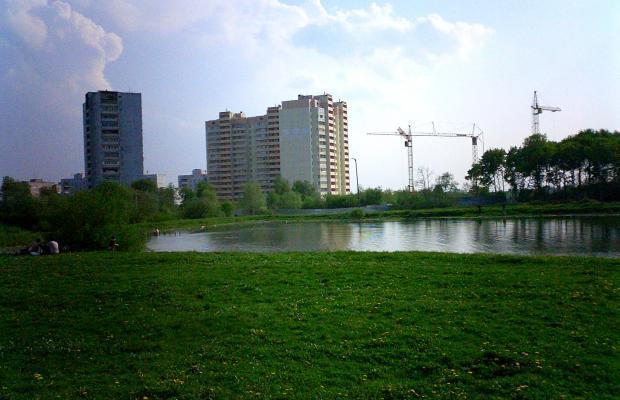фотографии отеля ИТАР-ТАСС Пушкино (ITAR-TASS Pushkino) изображение №11