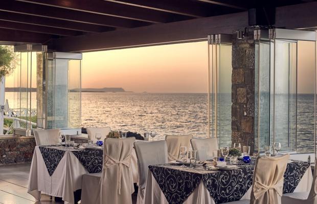 фотографии Ikaros Beach Luxury Resort and Spa (ех. Ikaros Village Beach Resort & Spa) изображение №64