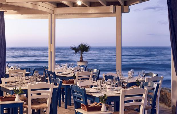 фото Ikaros Beach Luxury Resort and Spa (ех. Ikaros Village Beach Resort & Spa) изображение №22