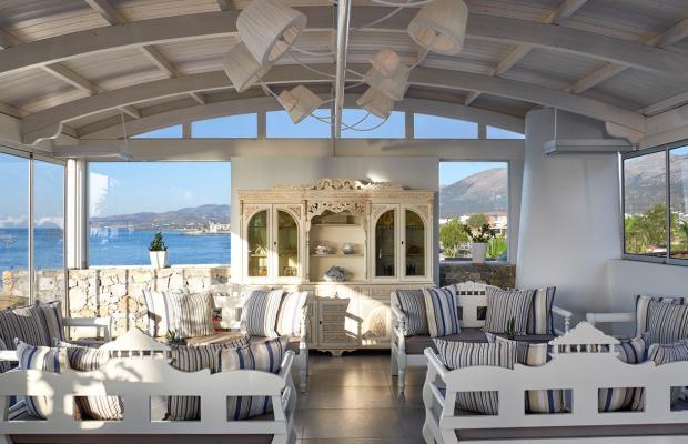 фотографии Ikaros Beach Luxury Resort and Spa (ех. Ikaros Village Beach Resort & Spa) изображение №4