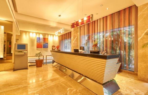фото Pride Hotel изображение №10