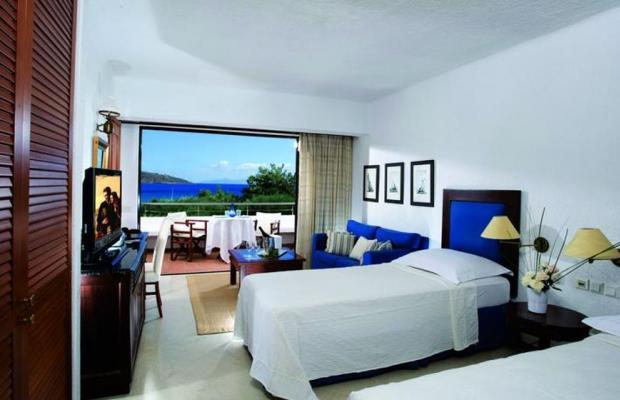 фотографии отеля Elounda Bay Palace изображение №35