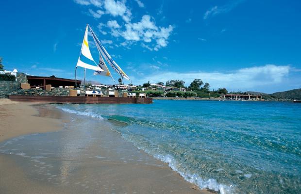 фото отеля Elounda Bay Palace изображение №21