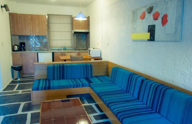 фото отеля Apollonia Apartmens изображение №5