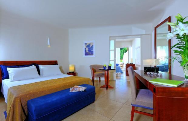 фотографии отеля Apollonia Beach Resort & Spa изображение №7