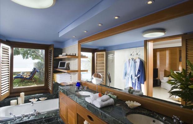 фотографии отеля Elounda Beach (Сomfort Vip Club) изображение №23