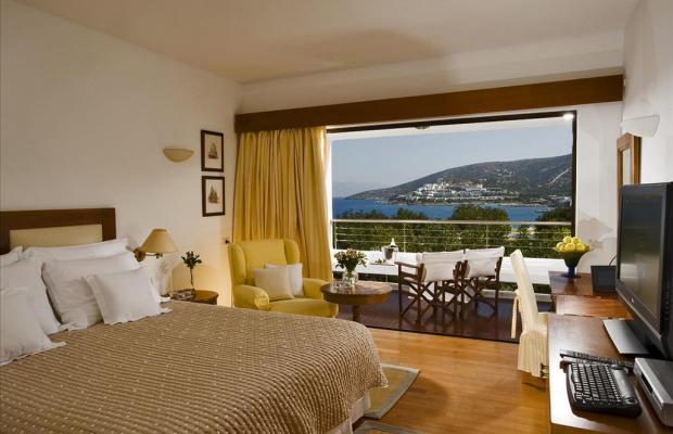 фотографии отеля Elounda Beach (Сomfort Vip Club) изображение №19
