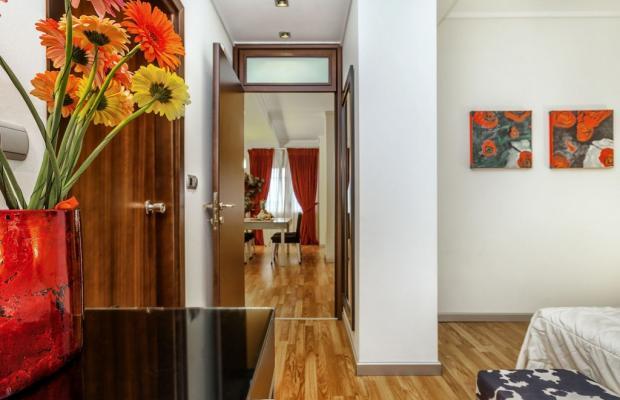 фото отеля Aegeon Egnatia Palace изображение №81