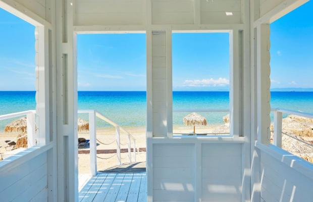 фотографии отеля Ilio Mare Hotel & Resort изображение №79