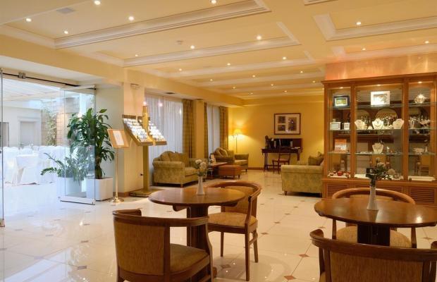 фото Athens Atrium Hotel & Suites  изображение №50