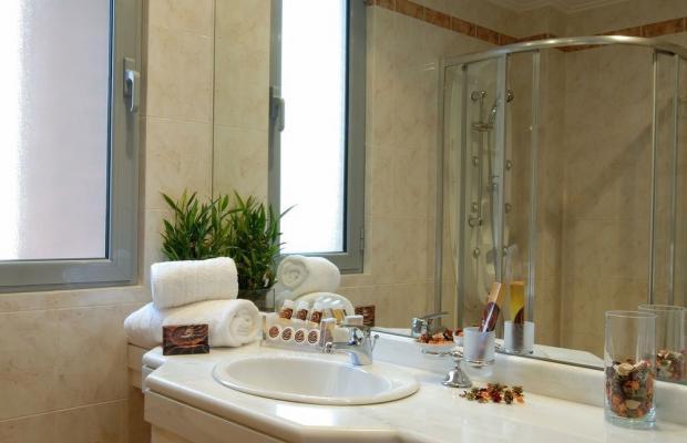 фото Athens Atrium Hotel & Suites  изображение №22
