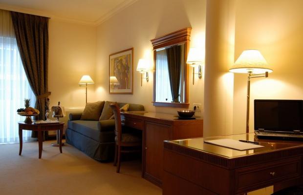 фото отеля Athens Atrium Hotel & Suites  изображение №21
