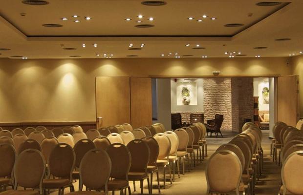 фотографии отеля Ilio Mare Hotel & Resort изображение №3