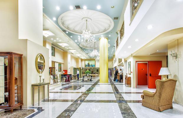 фото отеля Grand Hotel Palace изображение №33